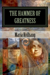 1. The Hammer of Greatness Front Cover Thumbnail