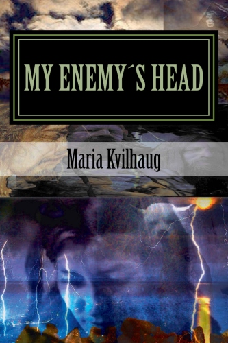 2. My Enemys Head Front Cover Thumbnail
