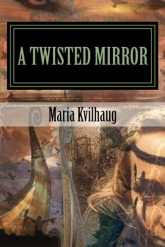 A Twisted Mirror cover