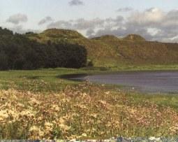 Aldeigjuborg Volkhov river