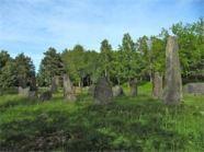 Megalitt Gotland