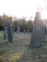 Megalitt Vestfold