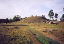 Uppsala mounds3