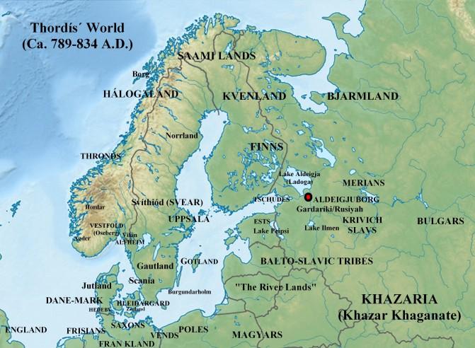 Thordis MAP FINAL 2014