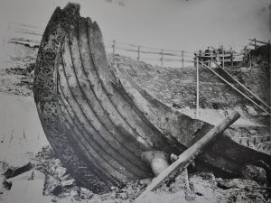 excavation_oseberg_ship_2