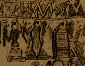 Oseberg tapestry