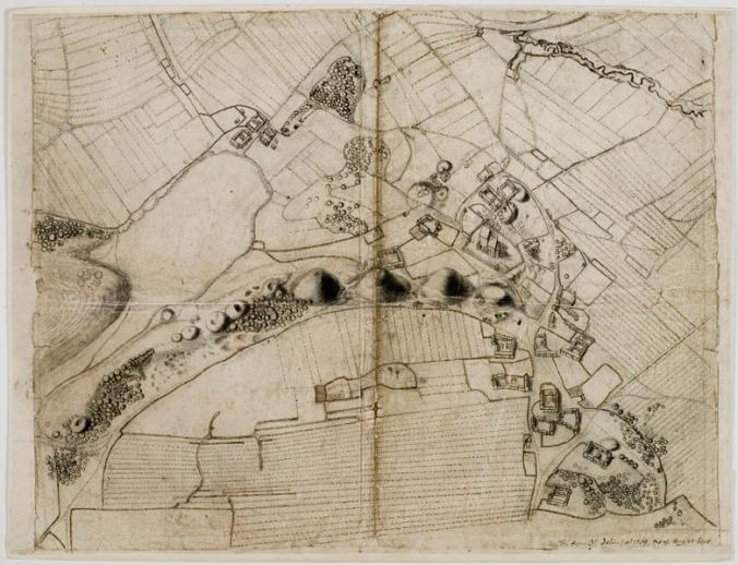 Uppsala truls-arnvidssons-karta